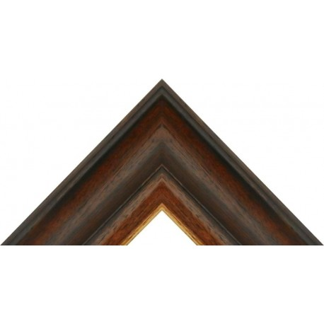 Profil rama lemn 006/8