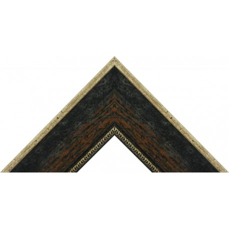 Profil rama lemn 544/2