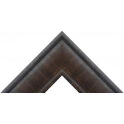 Profil rama lemn 331/3