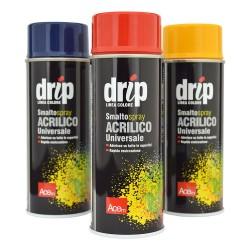 Culori acrilice spray Drip