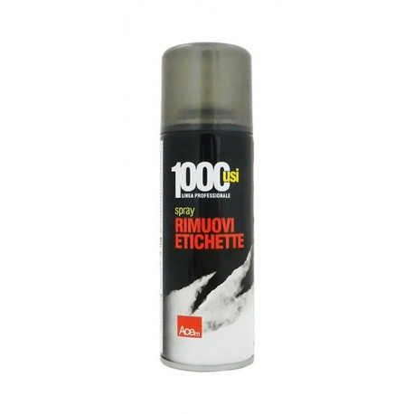 Spray inlaturare etichete 1000usi