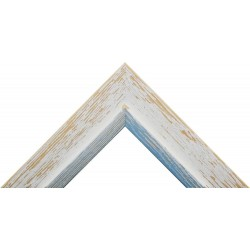 Profil rama lemn 223/7