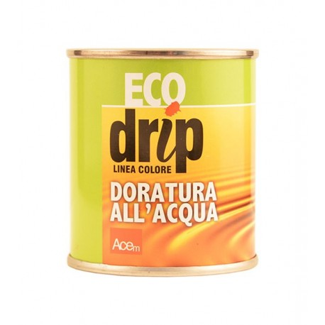 Bronz lichid pentru exterior Drip