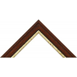 Profil rama lemn 1049/1 Incom