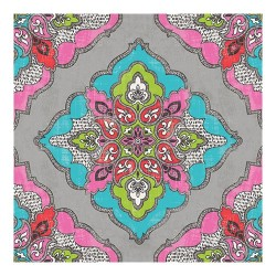 http://Servetel decorativ Kaleidoscope