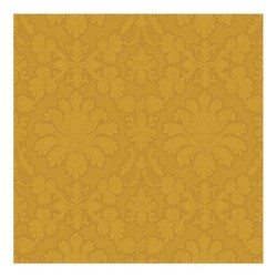Servetel decorativ Inspiration perforated Gold