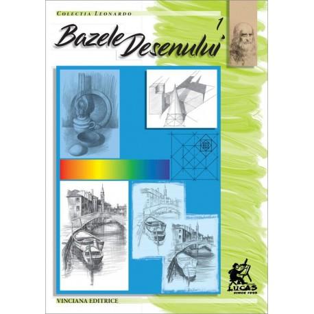 Manual Bazele desenului vol. 1