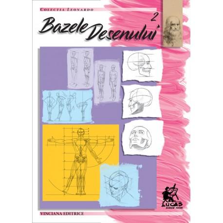 Manual Bazele desenului vol. 2
