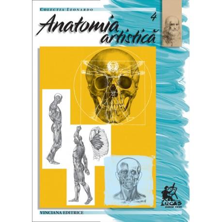 Manual Anatomia artistica