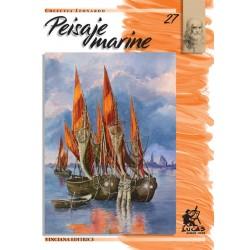 Manual Leonardo Peisaje marine
