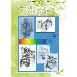 Manual Leonardo The Fundamentals of Drawing vol.1