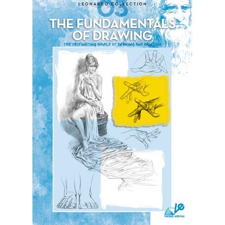 Manual Leonardo The Fundamentals of Drawing vol.3