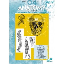 http://Manual Leonardo Anatomy