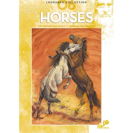 Manual Leonardo Horses