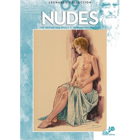 Manual Leonardo Nudes vol.9