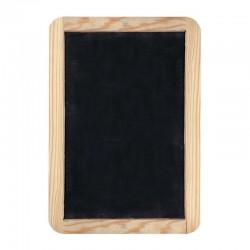 http://Tabla cu rama lemn Giotto