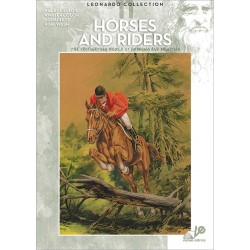 http://Manual Leonardo Horses and Riders