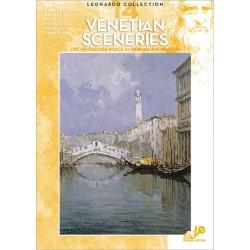 Manual Leonardo Venetian Sceneries
