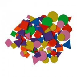 Forme geometrice spuma Moosgummi