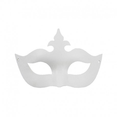 Obiect decor masca colombina