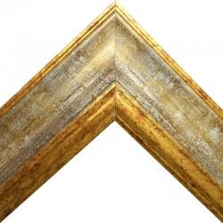 Profil rama lemn 006/2 Incom