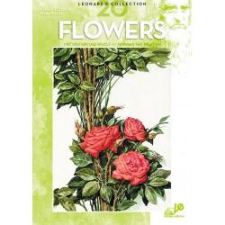 Manual Leonardo Flowers vol. 1