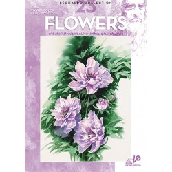 http://Manual Leonardo Flowers vol. 4