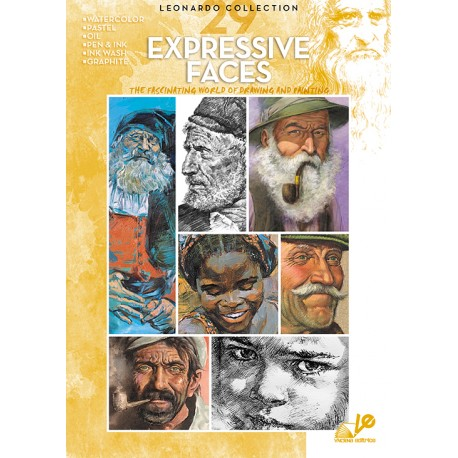 Manual Leonardo Expressive Faces