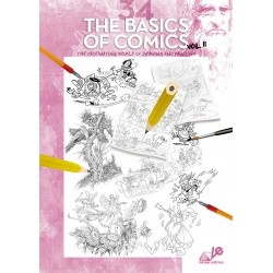 http://Manual Leonardo The Basics of Comics vol. 2