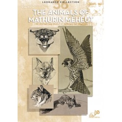Manual Leonardo The animals of Mathurin Méheut