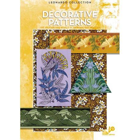 Manual Leonardo Decorative Patterns