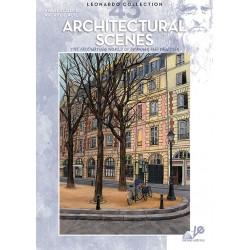 Manual Leonardo Architectural Scenes
