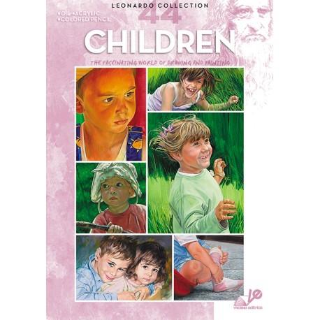Manual Leonardo Children