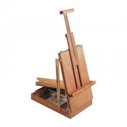 http://Sevalet caseta de masa Mabef M24