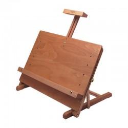 http://Sevalet de masa cu planseta M34 Mabef