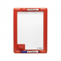 Tabla magnetica Whiteboard Tratto