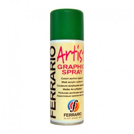 Culori acrilice Artist Graphic Spray Ferrario