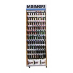 Serie culori acrilice Acrilico 75ml Maimeri