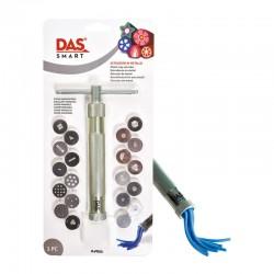 Extruder pasta modelaj Smart DAS