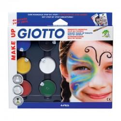 Set pictura pe fata Classic Giotto