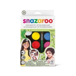 Kit pictura unisex Snazaroo