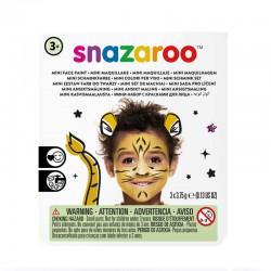 http://Set pictura pe fata Tiger Snazaroo