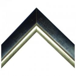 Profil rama lemn 396/2
