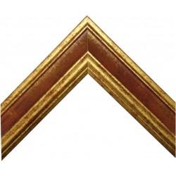 Profil rama lemn 8247/5 Incom