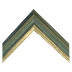 Profil rama lemn 528/6