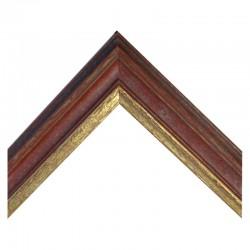 Profil rama lemn 528/5