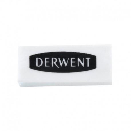 Radiera plastica Derwent