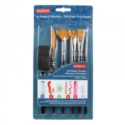 http://Set 6 pensule specialitate Derwent