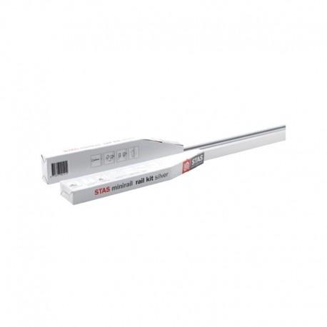 Kit instalare simeza Minirail Stas