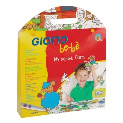 Set creativ My Farm Giotto Bebe